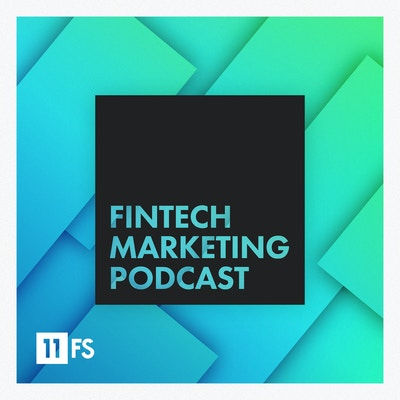 Fintech Marketing Podcast