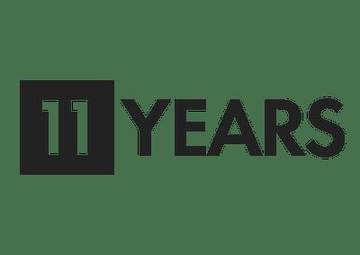 11YEARS