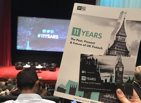 11:YEARS report at our Premiere