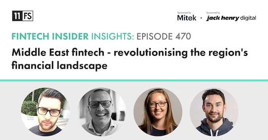 Hungry for more? Tune into the Fintech Insider podcast to hear from some of the people at the forefront of the fintech uprising in the land where cash is king.