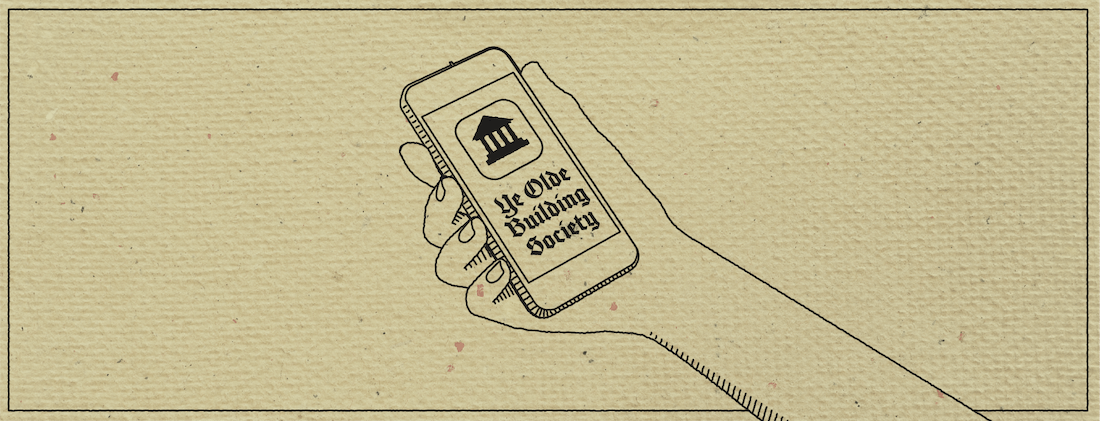 Mutually beneficial: banking lessons from the industrial revolution