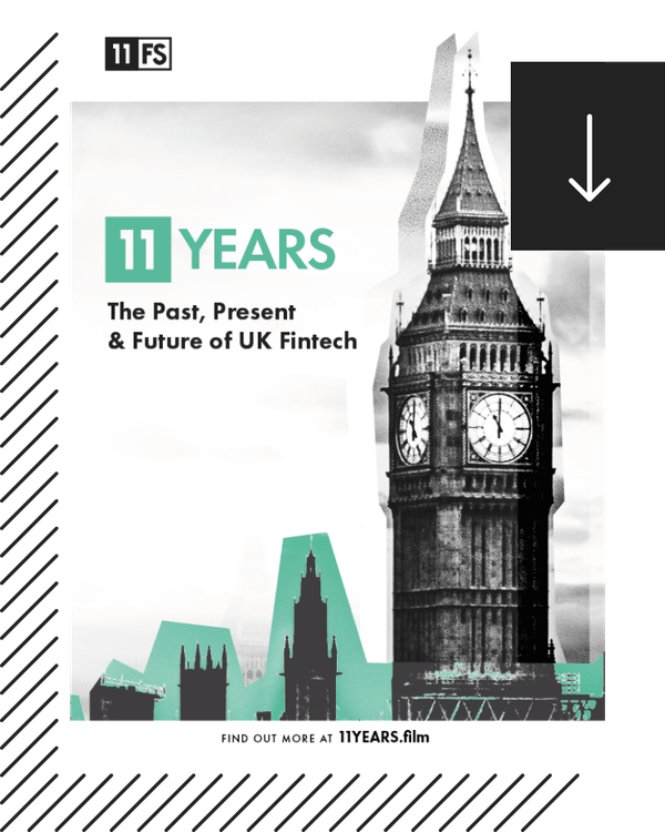 11:YEARS - The Report