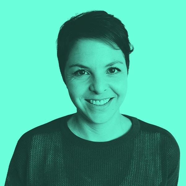 Mariette Ferreira
