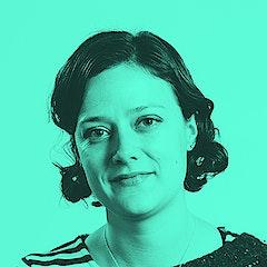 Sarah Kocianski